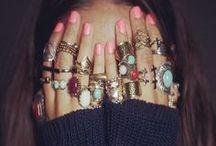 Jewellery Crushes