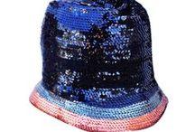 60's Hats