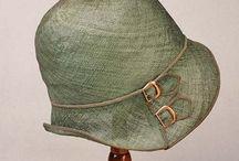 30's Hats