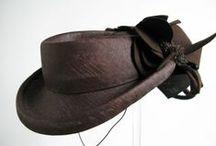 40's Hats