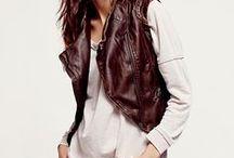 Jackets & Blazers / by Amanda Zimmerman