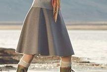 Skirts / by Amanda Zimmerman