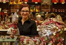 Staff Favourites / Find out which chocolates our staff like best