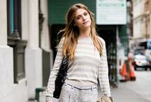 Street Style / Our favourite street style pics from around the world
