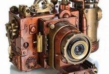 Steampunk Much? / by Christy SassDeluxe