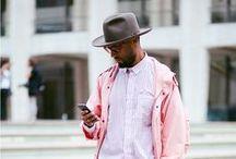 Men's Hats & Style