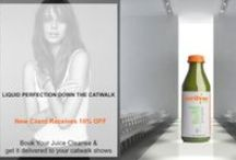 PURIFYNE | Special Offers / Find all our new special offers on this board! http://www.purifynecleanse.com/