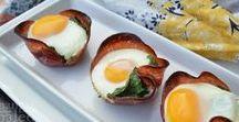 Mangia Paleo Breakfast / http://www.mangiapaleo.com/recipes/