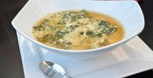 Mangia Paleo Soups, Salads, Sides / www.mangiapaleo.com/recipes