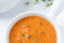 Soups / Soup recipes and inspiration.