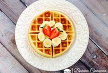 Rise & Nom / Breakfast Recipes / by Amanda Zimmerman