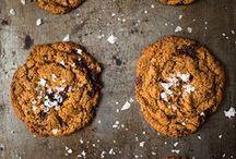 Sweets & Treats / Healthy-ish Dessert Recipes / by Amanda Zimmerman
