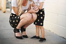 Baby Girl Style / by Jennifer Stamps Photography