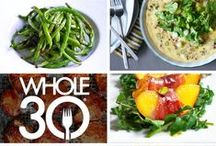 Paleo / Whole30 Recipes / by Tami Recke
