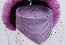 70's-90's hats