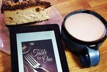 Table for One / Valentine's Day story, February 8, 2016, by Ava Hayden
