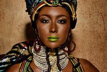 beauty is the eye of the beholder / finding inspiration and beauty in amazing photography and fashion.