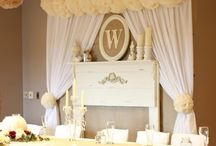 Wedding Ideas / by Laura Aills