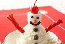 Happy Holidays / by Ellen Simons