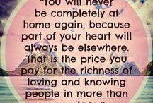 Wise Words / by Ellen Simons