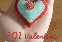 Hearts and Crafts / Hearts and crafts is filled with beautiful heart-shaped images, lots of themed crafts and gifts for Valentine's Day and other romantic occasions. Handmade crafts, tutorials for items to make and create and anything from the heart.