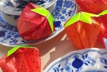 Origami Perfect Paper Folding / Paper folded and origami projects, inspiration and ideas for paper crafters to enjoy.