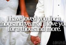 Marriage :) / by Jessica Krabbe