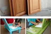 Craft Ideas / by Karen Roberts