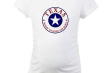 Texas stuff / Texans are over the top proud.  And I should know.