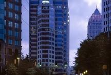 Atlanta / by BrandON! marketing.technology