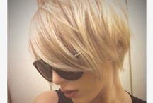 Fashion, Hair, Beauty