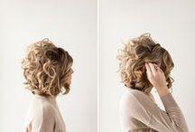 Hair + Makeup