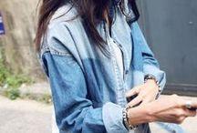 Fashion Inspiration / by Haley Black