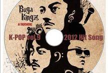 K-POP vol.9 2012 Hit Song