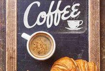 ☕ Café / by Rosa Araújo