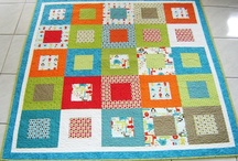 Quilts : Baby or Young Child