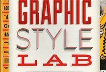 Graphic Design / by Kenneth Hylbak