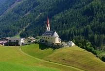 Mühlwald - Selva dei Molini - Ahrntal / Bilder und Eindrücke aus Mühlwald - Selva dei Molini - Tauferer Ahrntal - Südtirol