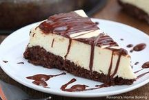 STRESSED spelled backwards is DESSERTS / by Victoria Marie