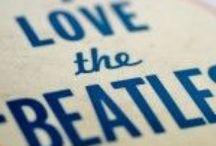 The Beatles / by Kenneth Hylbak