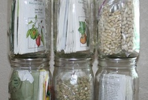 Gardening: Seed Saving / by Debra Collins