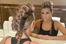 hairstyle / hair_beauty / by Sirenas Uñas