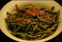 Recipes: Side Dishes To Try / Side dish recipes to try. / by Julie Strangfeld