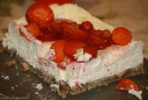 NON BAKERY DESSERTS / Wheat Belly, Grain Free, Gluten Free, Low Carbohydrate, Sugar Free, WB, GF, LC, SF, ice cream, jello, pie, pudding, THM, Trim Healthy Mama, LCAF, Low Carbing Among Friends / by Julie Strangfeld