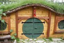 All About Hobbits