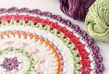 Creative Crochet Crafts