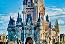 A Dream is a Wish Your Heart Makes.. / All things Disney! <3 / by Jessica Krabbe