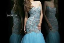 Prom/Evening Gowns / PROM 2014!