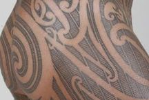 tattoo / tattoos