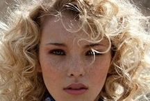 Curly Blonds / blond and curly :-)